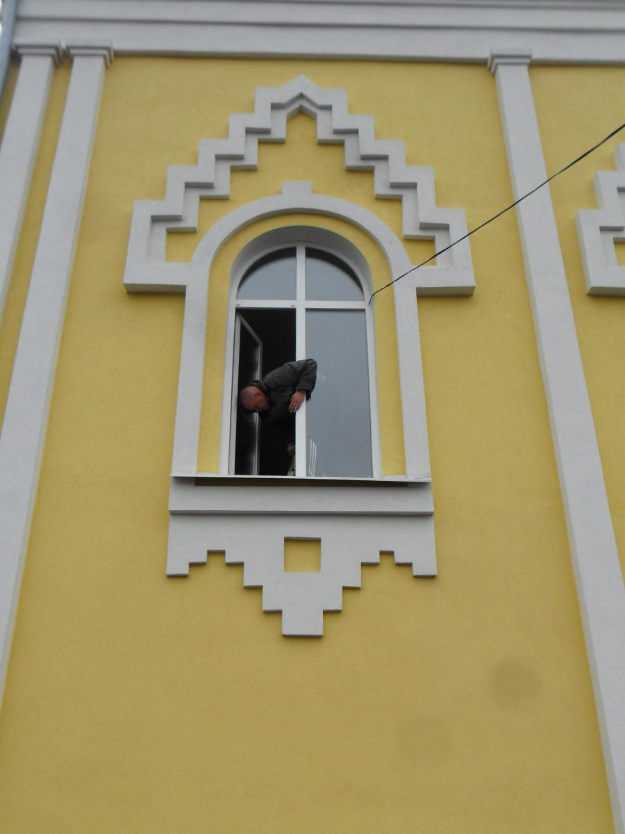 Прес служба новоград волинського