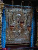 Чудотворная икона Пресвятой Богородицы Утоли моя печали