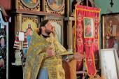 У селі Обухівці відсвяткували престольний празник Свято-Іоанно-Богословського храму