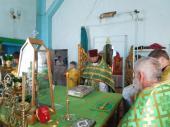 Храмове свято в с. Старий Майдан