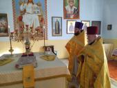 В селах Троща та Великі Коровенці відзначили Престольне свято.