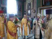 Свято в Суховолі