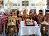 Відбулась загальна сповідь духовенства Попільнянського благочиння!