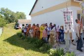 День памяті святого великомученика Пантелеймона в селі Бровки!