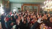 У селищі Глибочиця громада храму залишається вірною УПЦ на чолі із Блаженнішим Митрополитом Онуфрієм!