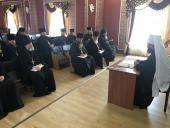 Зібрання благочинних єпархії