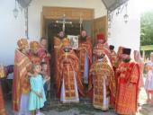 Святый мучениче Георгие Новый Болгарский,моли Бога о нас.