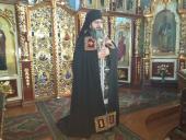 Вечірнязчином прощенняу Свято-Миколаївському соборі м. Бердичева!