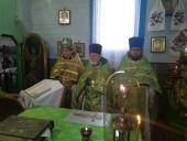 Престольне свято в с.Стибіж