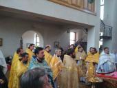 Сповідь духовенства Житомирського районного благочиння!