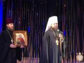 Митрополит Никодим привітав працівників медустанов із професійним святом!