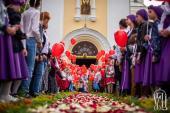 ЖИТОМИР. Предстоятель УПЦ очолив Божественну літургію та чин прославлення у святих святителя Євменія (Хорольського)