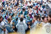Свято-Успенський Архієрейський собор Житомира відзначив своє Престольне свято!