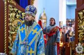 Свято-Успенський храм смт. Романів, відзначив своє престольне свято і 30-ту річницю з моменту свого заснування.