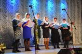 У Ружинському благочинні відбувся святковий різдвяний вечір колядок під час якого збирали кошти на оздоровлення дітей учасників АТО та дітей сиріт!