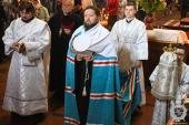 Вознесіння Господнє. Божественна літургія у Спасо-Преображенському кафедральному соборі!