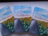 «Час радіти життю»: видано першу збірку бердичівської поетеси Валентини Козачук – півчої кліросу Свято-Миколаївського собору