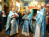 У свято Різдва Пресвятої Богородиці в селі Швайківці відзначили престольний празник!