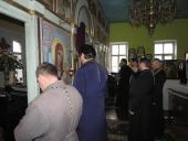 Сповідь духовенства Любарського округу!