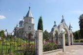 Андрушівському храму Різдва Пресвятої  Богородиці 15 років