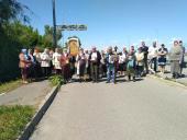 Друге престольне свято в селі Піщів.