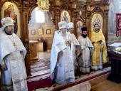 Свято-Миколаївський храм у Попільні відзначив храмовий день!