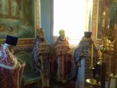 Село Галіївка святкує Престольне свято!