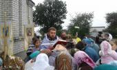Храмовий день в селі Сінгури!