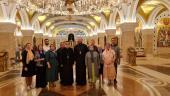 Відбулася подорож житомирських вірян святинями Сербії.
