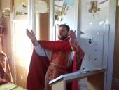 В селі Дубище святкували молитовно престольне свято!