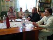 Засідання ГО Батьківський комітет