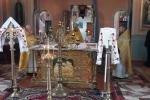 Храмове свято відзначили в с. Токарів!