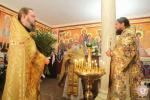 Митрополит Никодим молитовно відзначив 11-ту річницю архієрейської хіротонії!