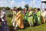 Престольне свято у Калинівці!
