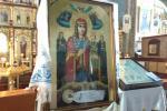 Дев'ятнадцятого серпня, у свято Преображення Господнього, православні віруючі Бердичева зустріли чудотворну ікону Божої Матері «Благоуханний Цвіт»