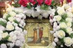 Митрополит Никодим очолив Престольне свято Іаківлівського храму м. ЖИТОМИРА!