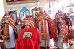 Парафіянам храмів сіл Старого Солотвина і Гальчина представили нового настоятеля