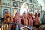 Свято-Димитрівський храм смт Гришківців відзначив престольне свято!