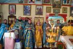 Соборне богослужіння духовенства Чуднівського благочиння!