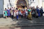 Розпочинається навчання у воскресній школі Спасо-Преображенського кафедрального собору Житомира!