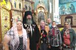 Благочинний Бердичівського округу архімандрит Варфоломій (Бойков) молитовно відзначив свій ювілей