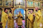 Митрополиче богослужіння в Успенському архієрейському соборі!