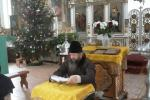 Відбулися збори священиків Новоград-Волинського благочиння.