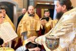 Під час недільної літургії митрополит Никодим звершив дияконську хіротонію!