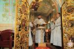У Лазареву суботу митрополит Никодим звершив Божественну літургію у Свято-Успенському архієрейському соборі на Подолі!