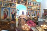 У день перенесення мощей Святителя Миколая Чудотворця в селі Хмелищі відзначили престольне свято!