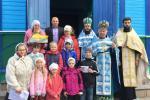 Свято Покрови Богородиці в козацькому храмі у Троковичах!
