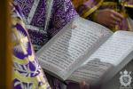 Недільна літургія у Спасо-Преображенському кафедральному соборі Житомира!