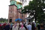 Престольне торжество храму святих Царських мучеників і страстотерпців міста Новограда-Волинського!
